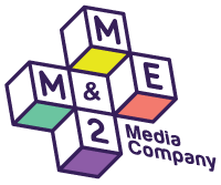 M2 and ME Logo